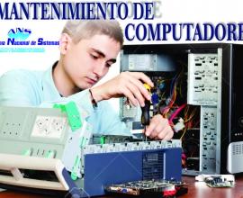 MANTENIMIENTO DE COMPUTADORES NIVEL I
